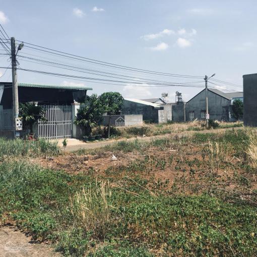Bán đất Mỹ Phước Tân Vạn, sổ hồng riêng thổ cư. LH 0901201111
