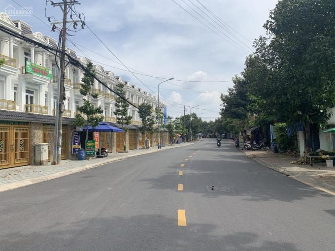 Cơ hội mua nhà trúng xe SH, phố Tây Võ Thị Sáu, Dĩ An, Bình Dương. LH: 0932.607.588