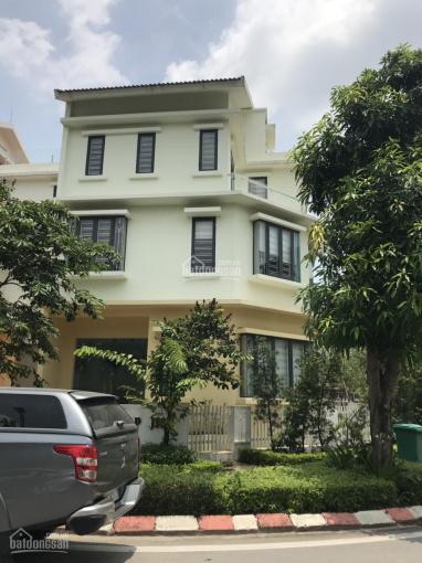 Cho thuê biệt thự đã hoàn thiện 99,9% nội thất làm văn phòng - tại KĐT Xuân Phương Viglacera