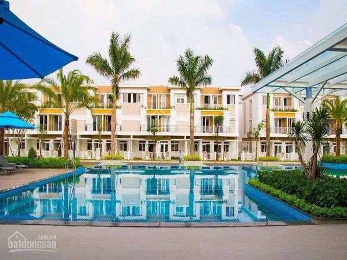 Ký gửi nhà phố Lovera Park Khang Điền. DT 5x15m, view CV 4.5 tỷ, 7x15m nội khu 5tỷ, LH 0902.866.833