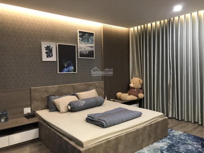 Bán biệt thự liên lập 8x17m Villa Park - Q9, full nội thất cao cấp giá 15 tỷ, nhà thô giá 13 tỷ 5 ảnh 0
