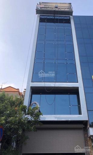 Cho thuê cả nhà làm tất cả các loại hình dịch vụ tại Nguyễn Khang. DT 80m2 x 7 tầng