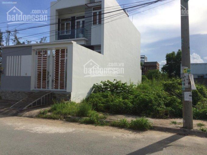 Bán đất Vĩnh Phú 10, Thuận An, Bình Dương, ngay bệnh viện Hạnh Phúc, giá 1 tỷ 290, 90m2 0913553197