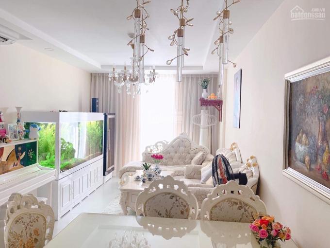 Cần bán gấp căn hộ chung cư Everrich Infinity 87m2, 2PN, full NT, giá 5,4tỷ. 0933407507 gặp Ngân