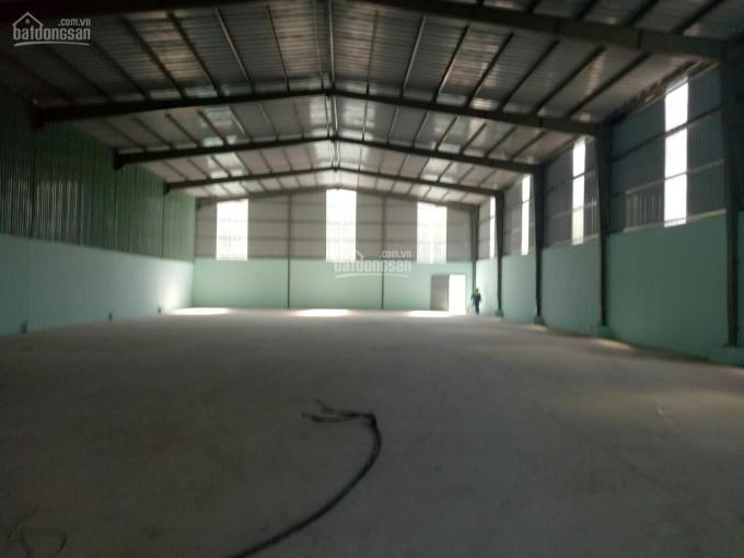 Chính chủ cho thuê kho xưởng mới 100%, 20x50m Trần Văn Văn Giàu, phường Tân Tạo, Quận Bình Tân