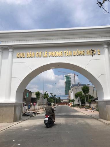 Bán đất đẹp khu dân cư Lê Phong TBDA 2 cách Vincom 700m2