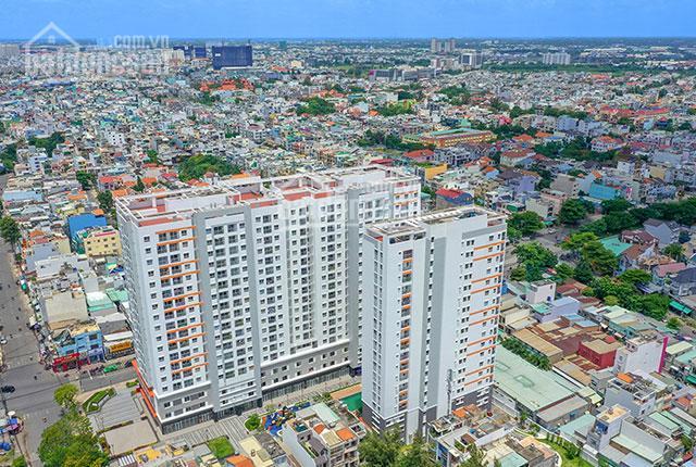 Chỉ với 2 tỷ nhận nhà ở ngay căn hộ mt đường Số 7 vip nhất khu Bình Tân, LH 0901 361 345