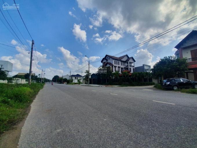 Bán đất khu Khoá Bảo, TP. Đông Hà, giá từ 1.3 tỷ /lô - LH 093.1195.888