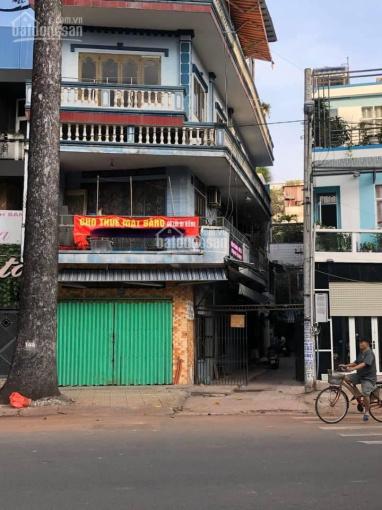 Cho thuê mặt bằng kinh doanh - 88A Hùng Vương, Phường 9, Quận 5 - gần chợ An Đông