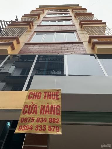 Cho thuê cửa hàng giá chỉ 4.2 tr/th - tại Kim Giang - Đại Kim