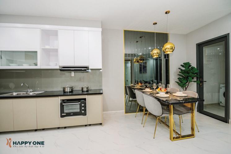 Cần bán ra căn hộ chung cư tại Thủ Dầu Một, Bình Dương. Giá thấp vì không có nhu cầu sử dụng !!