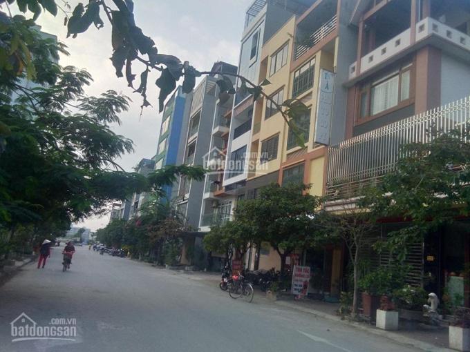Bán nhà đô thị Mậu Lương, mt rộng, kinh doanh đỉnh, 70m2, giá chỉ 5.1 tỷ