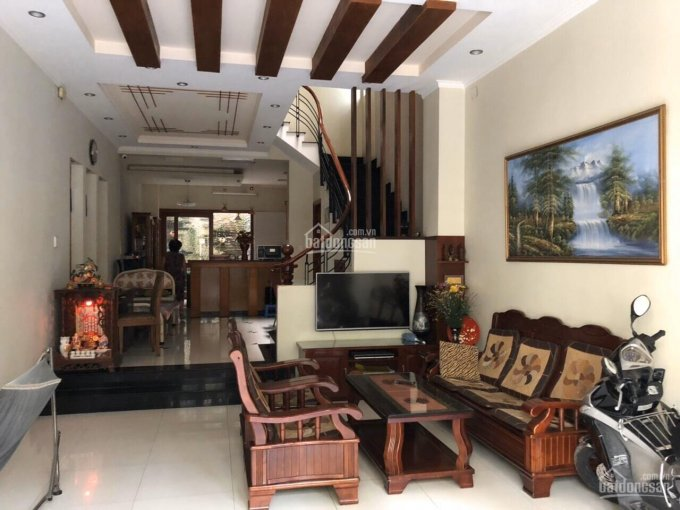 Cho thuê nhà HXH Nguyễn Thị Minh Khai, quận 1, tiện kinh doanh, giá tốt