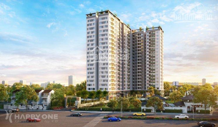 Căn hộ cao cấp Happy One, đã kí HĐ mua bán giá chủ đầu tư, LH 0832863232