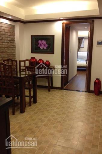 Chính chủ bán căn hộ 166m2, tầng 11 giá 26.5 tr/m2 Làng Quốc Tế Thăng Long. LH 0944587997