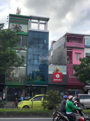 Bán nhà mặt phố Lê Thị Hồng Gấm 4,3 x 24m