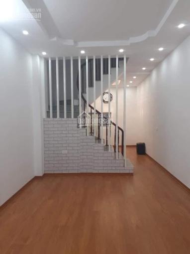 Bán nhà đẹp quận Cầu Giấy - nhà đẹp - ngõ to - gần phố - giá rẻ 4,6 tỷ, 48m2, 4 tầng
