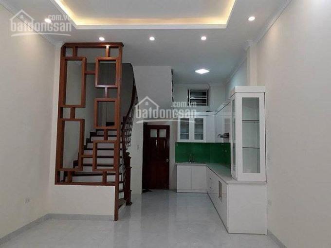 Bán nhà Văn Quán (33m2*5T*4PN) chỉ 2.7 tỷ, nhà xây mới, ô tô đỗ cách 1 nhà, ở luôn LH 0333762850