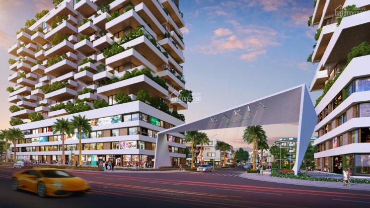 Đất nền khu dân cư cao cấp 4 mặt tiền trung tâm TP Bà Rịa, 15,8tr/m2. LH 0938 632 078 Ms Nguyệt