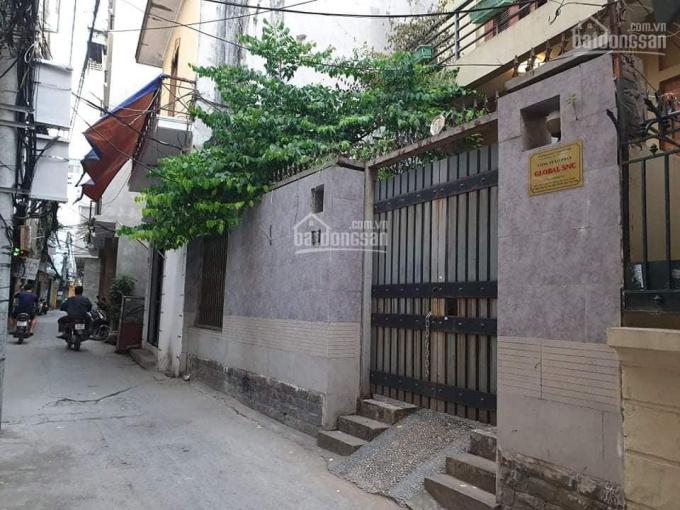 Chính chủ cần bán nhà mặt ngõ 28 Võ Chí Công, biệt thự mini 102m2, mặt tiền 6,5m, 8.3 tỷ, 0934686