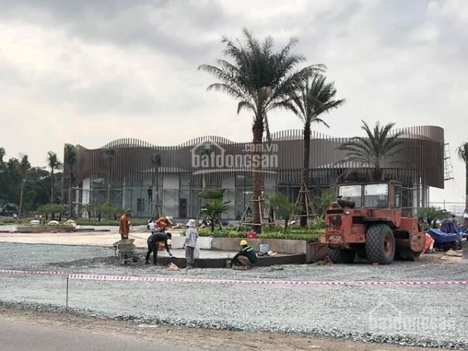 Hưng Thịnh mở bán căn hộ làng đại học Thủ Đức