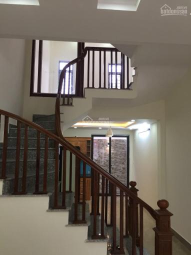 Bán nhà Yên Ngưu, Thanh Trì, DT 35m2 nhà mới ở ngay giá 1 tỷ 890, LH 0833333306