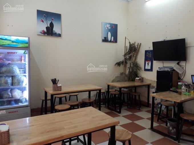 Sang nhượng cửa hàng ăn số 6 ngõ 80 Phạm Ngọc Thạch, Đống Đa, Hà Nội