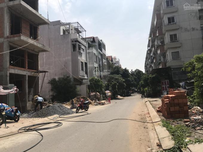 Mở bán đợt cuối KDC An Sương, MT Quốc lộ 1A, Tân Hưng Thuận, Q12, 2.4 tỷ/nền, SHR, 0908775394 Lâm
