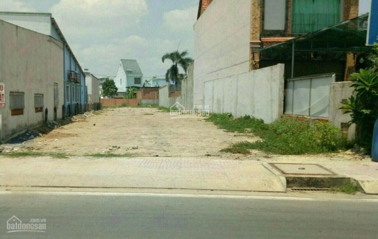 Cần bán đất Bình Chuẩn 76, Thuận An, Bình Dương, giá 1.2 tỷ/85m2, SHR, thổ cư 100%. LH 0973375891