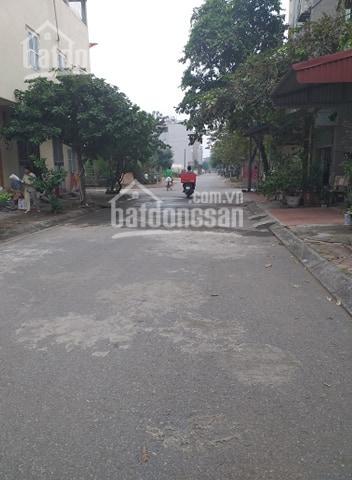 Bán lô đất cực đẹp 37m2, giá chỉ 1.45 tỷ, tại trung tâm thị trấn Trâu Quỳ