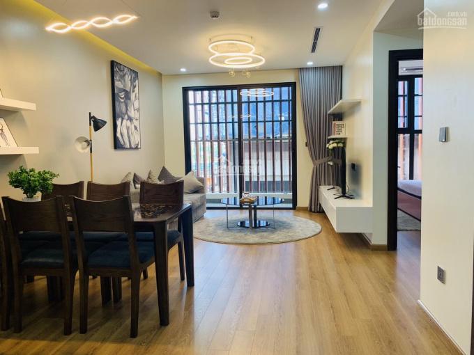 Trả góp 0% căn hộ cạnh Aeon Mall Hà Đông và khu Nam Cường chỉ 22tr/m2 full nội thất LH 0973.845.193