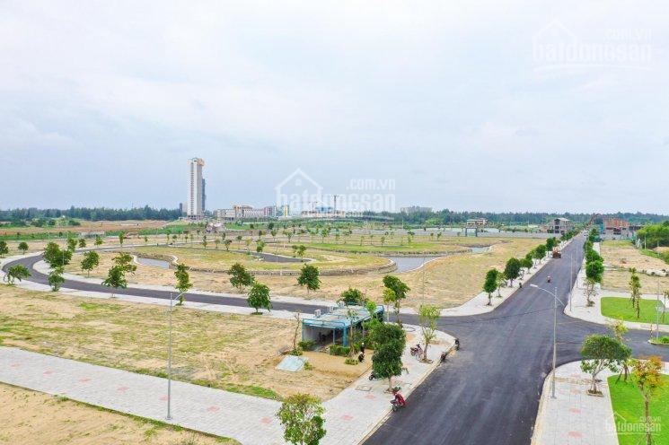 Ra mắt dự án đất nền - biệt thự One World Regency ven biển Võ Nguyên Giáp