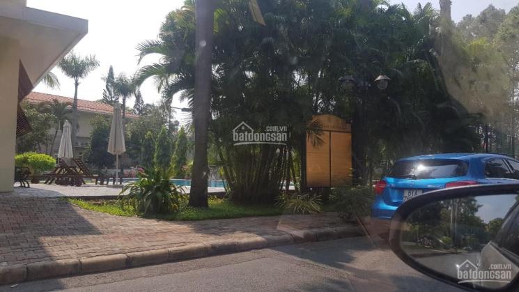 Cho thuê biệt thự khu riêng biệt Phú Gia, phường Tân Phong, Q7, Hồ Chí Minh