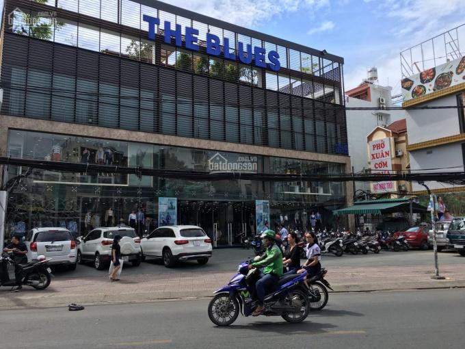 Cho thuê MT kinh doanh đường ngay ngã tư Út Tịch, Hoàng Văn Thụ, P4 Tân Bình. DT: 15x20m 150tr/th