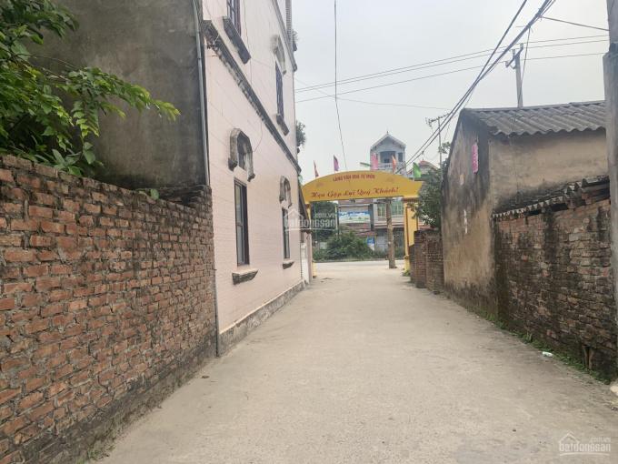 Bán 60m2 đất 2 mặt tiền thôn Tự Môn, Trung Tự, Dương Quang. LH: 0984.965.589