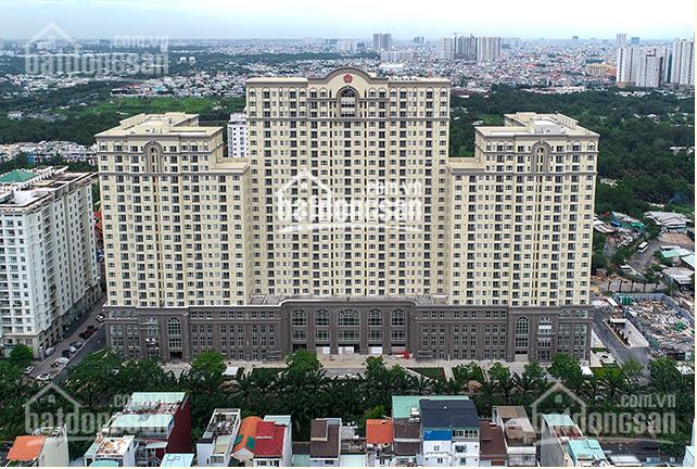 Chọn ngay vị trí đẹp khi thuê CH SG Mia nhà mới 100%, bao phí QL, CH 1 - 2 - 3pn giá từ 8 - 12tr/th