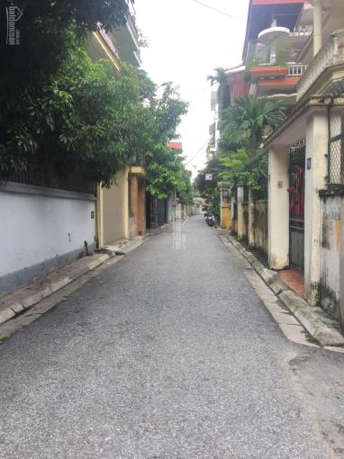Cần bán nhà 2 tầng 2 mặt ngõ khu tập thể nhà máy cơ khí Yên Viên, Gia Lâm, HN. DT 70,7 m2