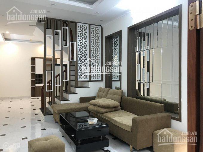 Chính chủ rao bán 3 căn nhà 5 tầng mới xây, DTXD 45m2 x 5 tầng, số 24 A ngõ 90 phố Yên Lạc