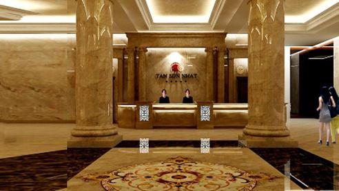 Bán gấp nhà mặt phố Nguyễn Trường Tộ, Dt: 400m2, Mt 13m. Có GPXD 10 tầng, gồm 100 phòng khách sạn