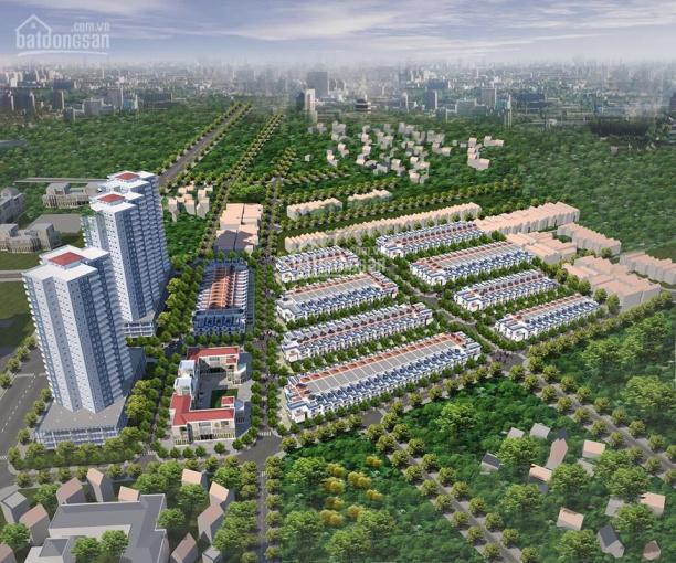 Khu dân cư kiểu mẫu tại trung tâm Bà Rịa duy nhất 3 mặt tiền, sổ đỏ chính chủ, hạ tầng hoàn thiện