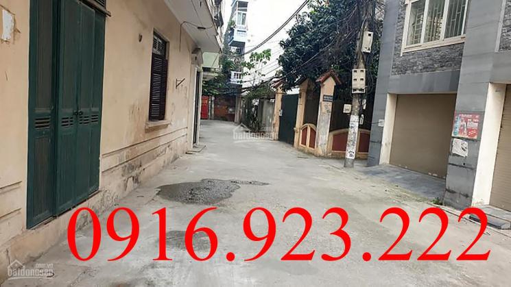 Tôi cần bán đất 30m2 Mậu Lương - Kiến Hưng, ô tô vào nhà, trước nhà là đường rộng 10m. Giá 1.7 tỷ