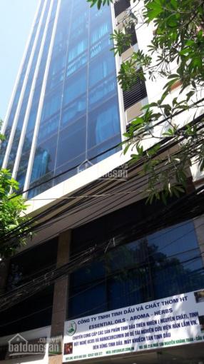 Cần bán gấp nhà 9 tầng có hầm mặt phố Trần Tế Xương, Ba Đình 85m2, giá 30 tỷ, 0948236663