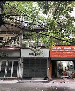 Chính chủ cần bán nhà 4,5 tầng tại ngõ 91 Nguyễn Chí Thanh, Láng Hạ, Đống Đa, Hà Nội