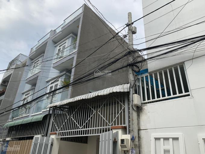 Cần bán căn nhà cấp 4 hẻm 6m, ô tô ra vào thoải mái - đường Số 10, Tăng Nhơn Phú B, Q9