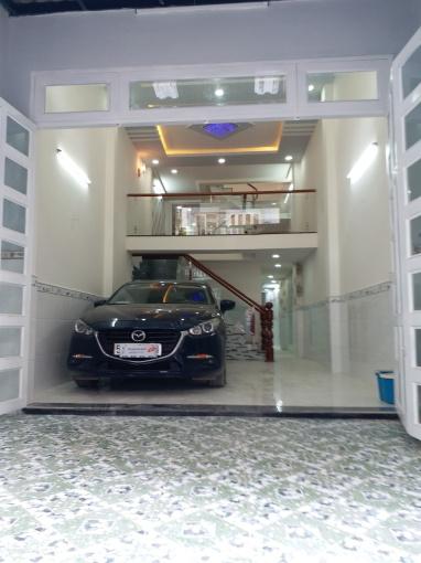 Cần tiền nên bán gấp nhà 3 tầng tại Phan Huy Ích, Tân Bình. LH 0915442669