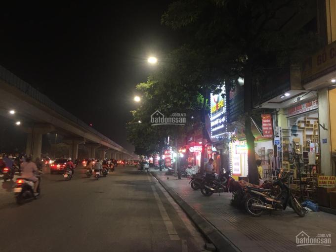 Bán nhà mặt đường Nguyễn Trãi, DT 200m2, mặt tiền 8m, kinh doanh ngày đêm, giá 36 tỷ