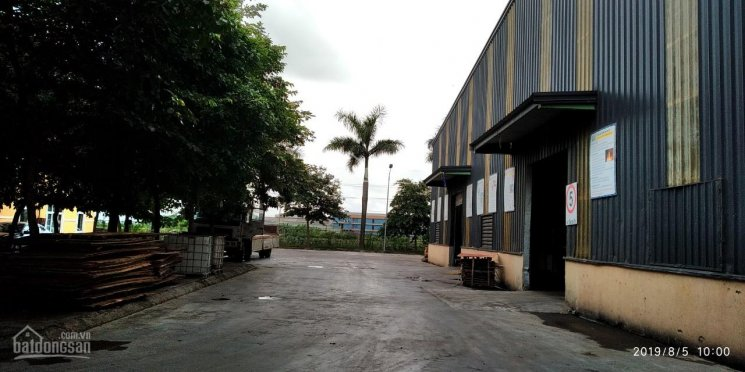 Nhượng đất công nghiệp 50 năm tại Bắc Ninh.