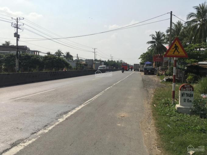 Chủ cần bán lô đất Mt đường quốc lộ 1A ấp hưng xã điền hy huyện châu thành tỉnh tiền gian