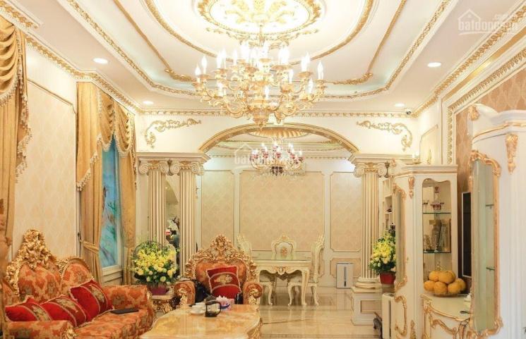 Chính chủ bán gấp biệt thự vip nhất Yên Hoà, Cầu Giấy MTG