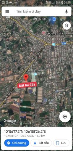 Đất đẹp khu dân cư Bình Minh, Trảng Bom, 319tr/lô, cách Võ Nguyên Giáp 800m ảnh 0